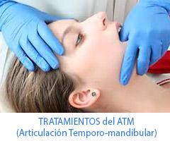 Tratamientos del ATM (Articulación Temporo-mandibular)